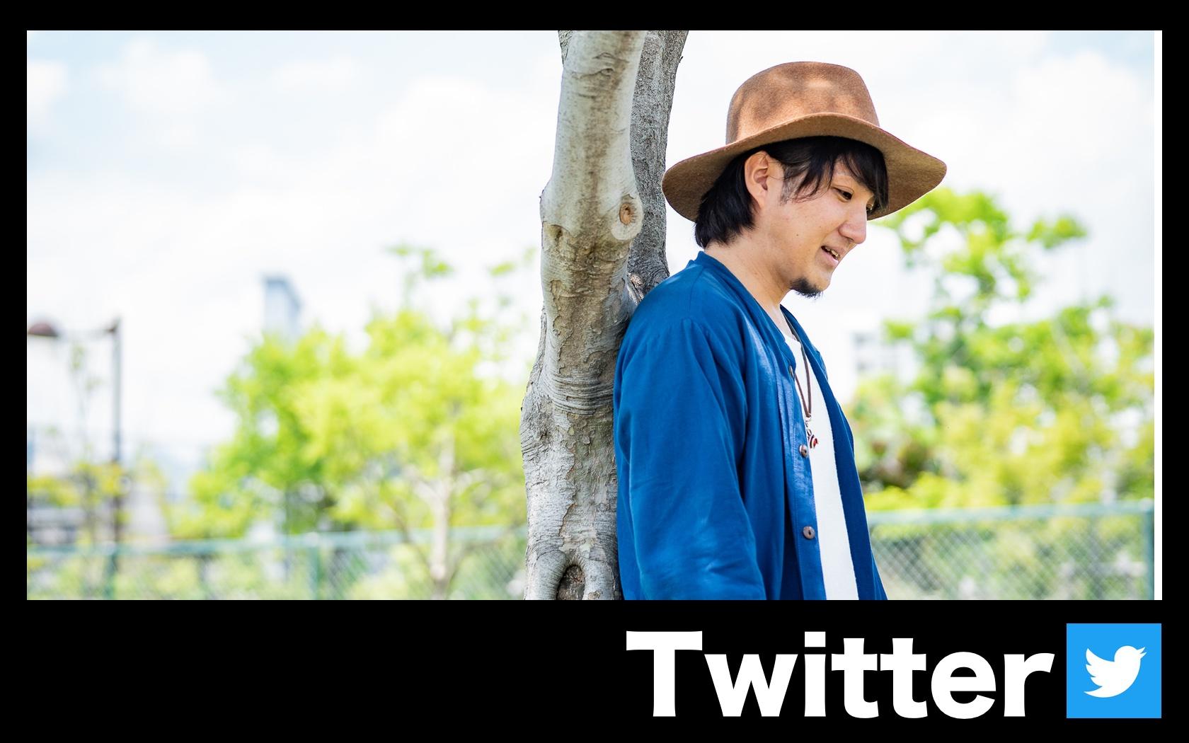 Twitter_山崎史朗